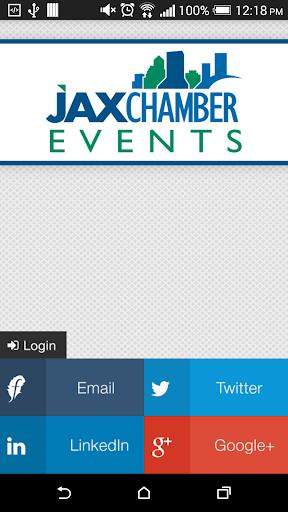 JAX Chamber Events