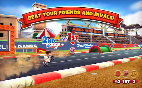 Joe Danger v1.0.3