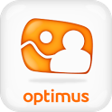 Cliente Optimus icon