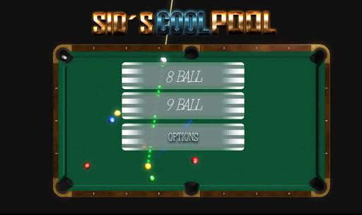Sid's 3D Cool Pool