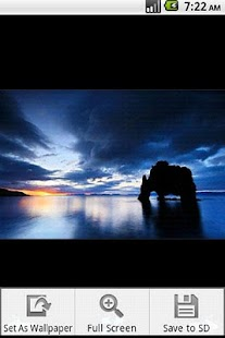 Beautiful Twilight Photography - screenshot thumbnail