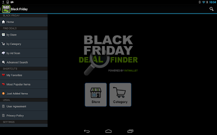 Black Friday Deal Finder Screenshot 13