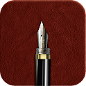 Calligraphy HD icon