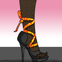 Sally's Shoe Design icon