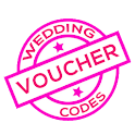 Wedding Voucher Codes icon