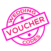 Wedding Voucher Codes