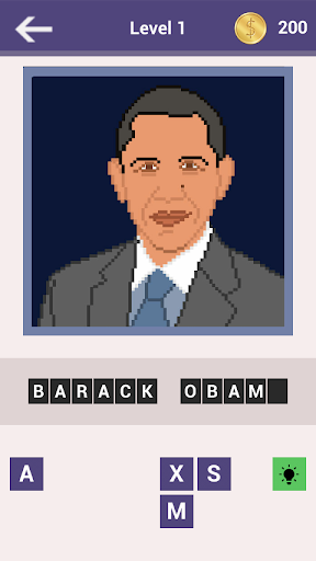 Guess the Pixel Celebrity Quiz