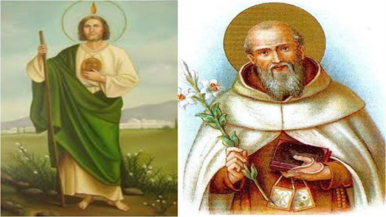 Novena Milagroso San Judas - náhled