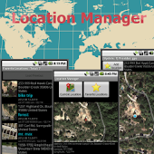 Locations Manager