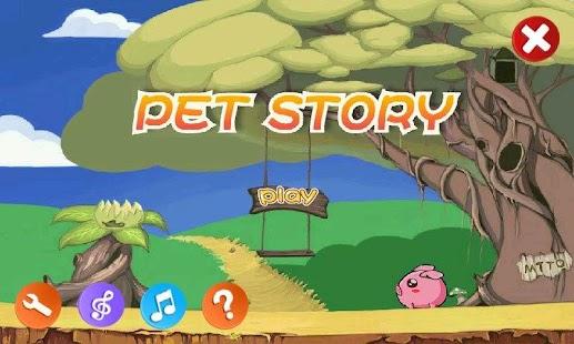 寵物故事HD - screenshot thumbnail
