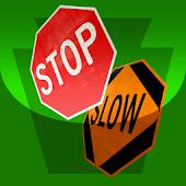 CAWP Traffic Control