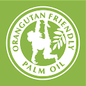 Sustainable Palm Oil Shopping icon