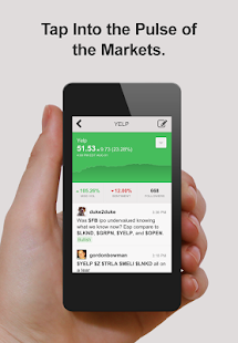 StockTwits - Stock Market Chat Screenshot 6