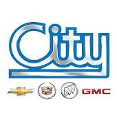 City Buick