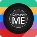 Remind Me - Quick Reminder App icon