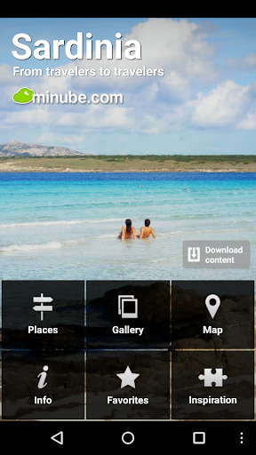 Sardinia - Travel Guide