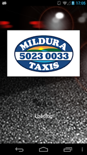 Mildura Taxis- screenshot thumbnail