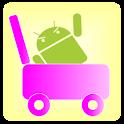ベビカウ ~子育てグッズランキングアプリ~ logo