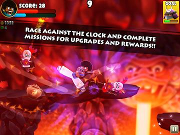 Dragon Finga Screenshot 8