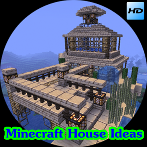 Minecraft House Ideas LOGO-APP點子