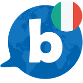 Learn Italian with busuu