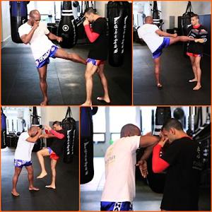 Muay Thai Training Program APK