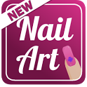 Nail Art Designs & Beauty Tips icon