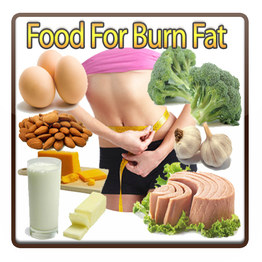 Foods for burn fat
