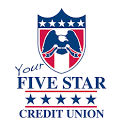 Five Star Credit Union icon