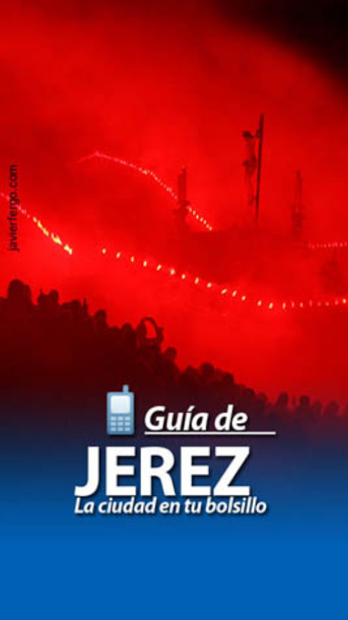 Guía de Jerez - screenshot