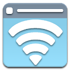 WiFi Ticker icon
