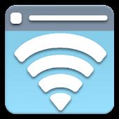 WiFi Ticker
