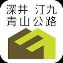 晉誠地產 icon