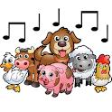 Kids Singing Farm icon