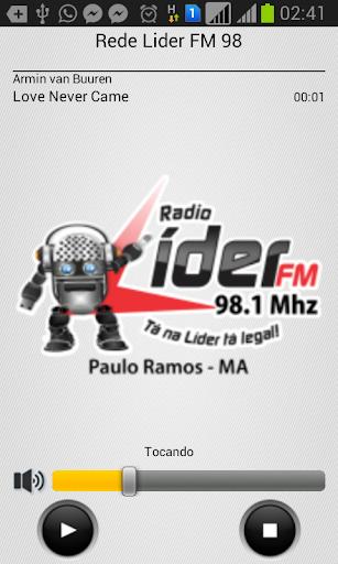 Lider FM 98