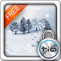 Tia Locker  White Winter