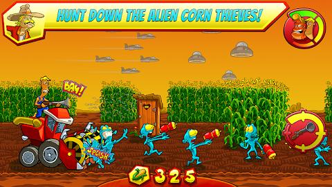 Farm Invasion USA - Premium Screenshot 11