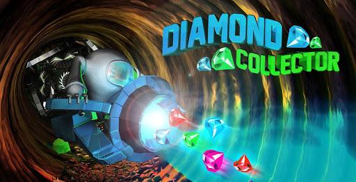 【免費冒險App】鑽石收藏家-APP點子