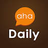 Install  Dailyaha: Localized content