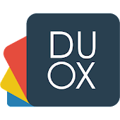Duox - дисконтные карты