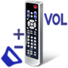 Remote+ Volume Plugin icon