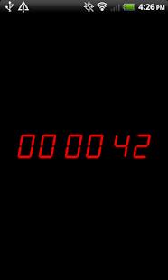 TaskBomb task scheduler - screenshot thumbnail