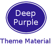 Deep Purple Theme