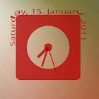 Clock Widget icon