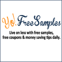 Yo Free Samples Android App icon