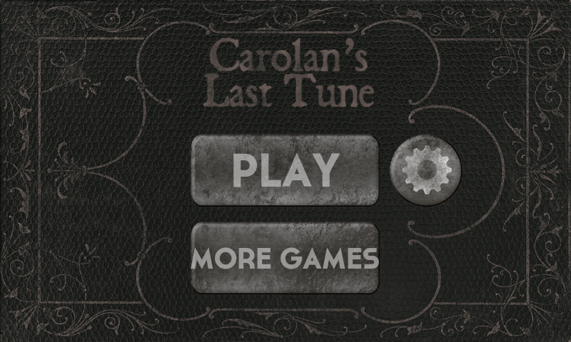 Carolan's Last Tune- screenshot