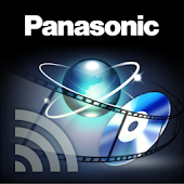 Panasonic Blu-ray Remote 2012