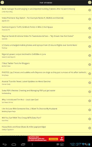 NG Blogs
