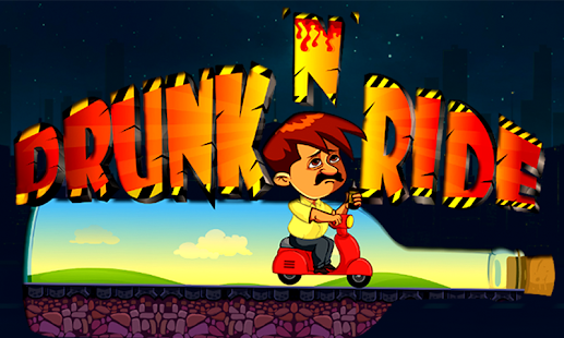 Drunk n Ride - screenshot thumbnail