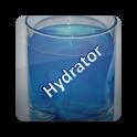 Hydrator logo